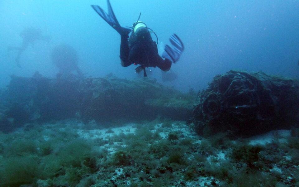 Podmorje Šćedra